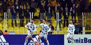 Bajic atıyor Konyaspor kaybetmiyor
