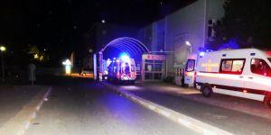 Seydişehir'de Feci Kaza 2 Ölü 2 Yaralı