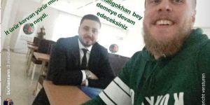 Konyaspor'da veliaht krizi