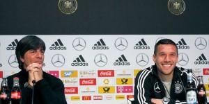 Lukas Podolski: Güzel Ve Duygusal Anlar Olacak