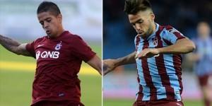 Trabzonspor'da İki Farklı Arjantinli