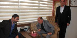 Emin Baranok'u oda başkanları yalnız bırakmadı