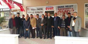 Babaoğlu Seydişehir'de