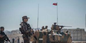 Türkiye sınırında vahim iddia!