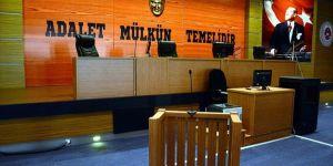 Hakim Ve Savcılara Fetö'den İlk İddianame Kabul Edildi