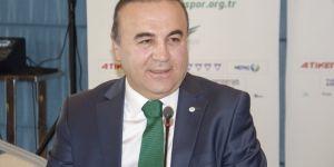 Ahmet Baydar: Aykut Kocaman görevinin başındadır