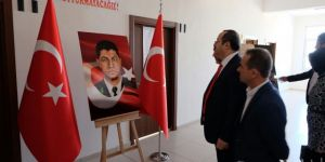 15 Temmuz'dan 16 Nisan'a Yeni Türkiye Yolunda