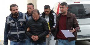 Konya'da ithal hırsızlar yakalandı