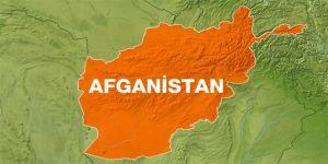 Afganistan'da askeri birliğe saldırı