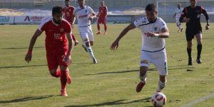 Pendikspor: 2 - Konya Anadolu Selçukspor: 1