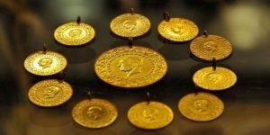 Altın Fiyatları Düşmeye Devam Ediyor