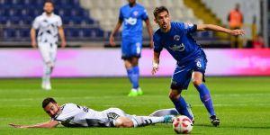 Kasımpaşa: 3- Atiker Konyaspor: 2