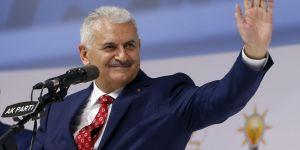 Başbakan Yıldırım, Konya'ya geliyor!