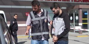 Konya'da uyuşturucu operasyonu: 22 gözaltı
