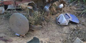 Çapa Motoruna Kapılan Kıbrıs Gazisi Öldü