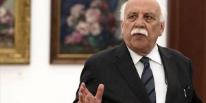 Kültür Ve Turizm Bakanı Avcı: Türkiye Cumhuriyeti Hükümeti Olarak Eserlerimizin Peşindeyiz