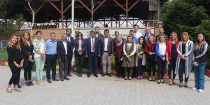 Kulu'da, TÜBİTAK Bilim Fuarında öğrencilerin projeleri sergilendi