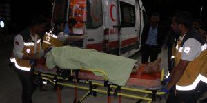 Karapınar'da Trafik Kazası: 2 Yaralı
