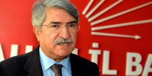 Chp Mersin Milletvekili Sağlar'a Kınama Cezası