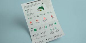 Fakir ve zengin 'çelişkiler ülkesi' Gine