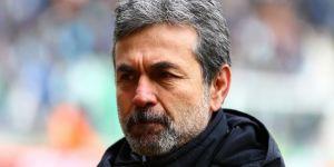 Atiker Konyaspor Aykut Kocaman'ı resmen açıkladı