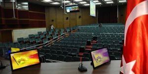 Selçuk Üniversitesi  iddianamesi kabul edildi