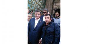 Ahmet Temel, Davutoğlu ile