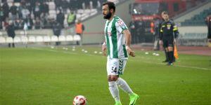 Mehmet Uslu'dan Konyaspor taraftarına mesaj