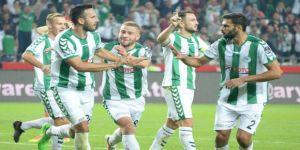 Konyaspor'dan Vukovic açıklaması