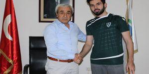 Anadolu Selçukspor'dan 4 transfer