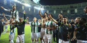 İşte  Atiker Konyaspor'un Süper Lig fikstürü