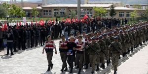TSK'dan Yaklaşık 8 Bin Personel İhraç Edildi