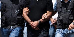 Konya'da 10 asker tutuklandı