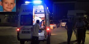 Seydişehir'de Trafik Kazası 1Ölü