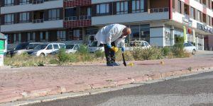 Selçuklu'da silahlı kavga: 1 ölü