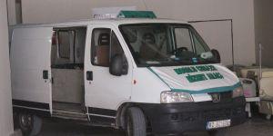 Konya'da öldürülen teröristlerin cesetleri yakınları tarafından alındı