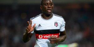 Konyaspor resmen açıkladı: Demba Ba...