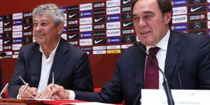 Lucescu, Atiker Konyaspor'u izleyecek