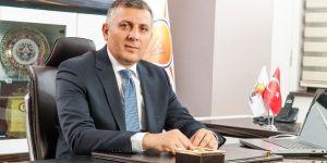 AK Parti Konya'dan 5 maçlık cezaya tepki