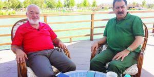 Konyaspor'a operasyon yapıldı