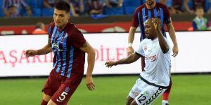 Konyaspor'da Traore şoku