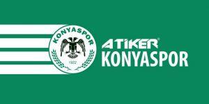 Konyaspor'un 4 oyuncusuna milli davet