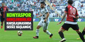 Konyaspor evindeki ilk maçı seyircisiz oynayacak
