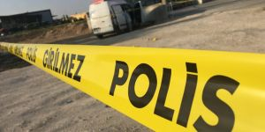 Konya'da Silahlı Saldırı: 2 Yaralı