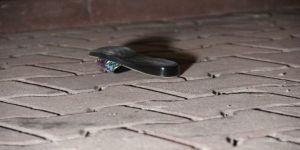 Balkondan düşen kız hayatını kaybetti