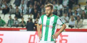 Konya'dan Samsun'a bir transfer daha