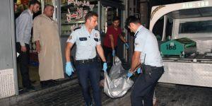 Konya'da Mısır uyruklu zanlı tutuklandı