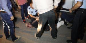 Cinayet zanlıları Konya'da yakalandı