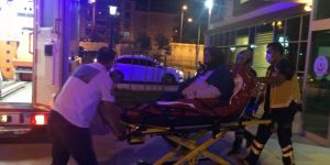 173 kiloluk obezite hastasına özel ambulans