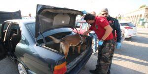 Konya'da Narko-Sokak 3 Uygulaması